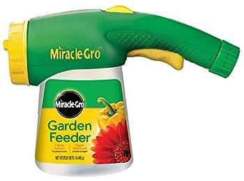 Miracle-Gro Garden Feeder