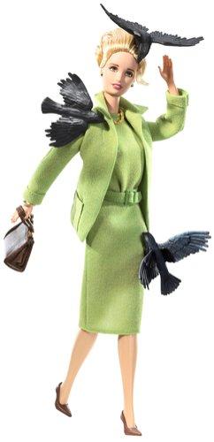 Mattel Barbie Hitchcock