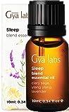 Mezcla de aceites esenciales para dormir - Grado terapéutico para difusor, relajación y calma -...