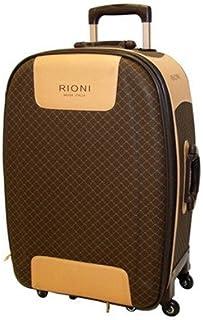 """Signature 360 24"""" - 32.5"""" Spinner Suitcase Size: Medium"""