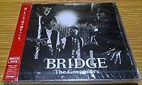 ゴスペラーズ「BRIDGE」期間生産限定盤