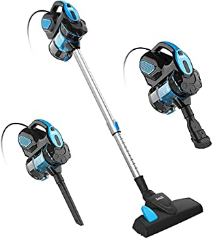INSE I5 600W 3-in-1 Handheld Stick Vacuum Cleaner