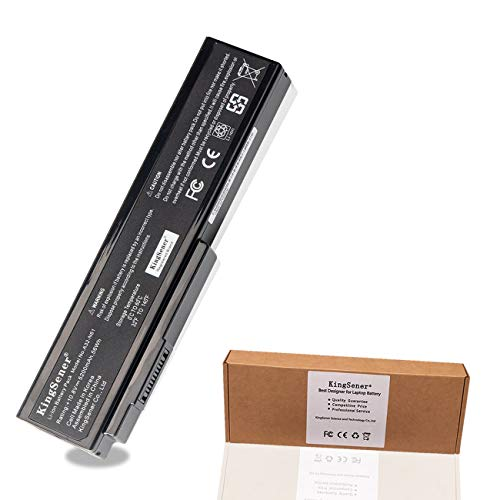 Kingsener 5200mAh giapponese Cell batteria per Asus a32-n61a32-m50a33-m50N61N61J N61D N61V N61VG N61JA N61JV M50M50S M50SV M50SR G50V
