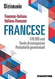 Maxi dizionario francese - italiano, italiano - francese. 170.000 voci, tavole di coniugazione, particolarità grammaticali