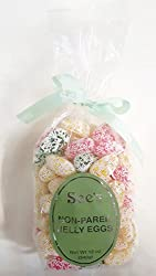 How to create adorable easter baskets confetti bliss theyre also perfect candy selections for small easter baskets for grandparents neighbors and friends within each childs easter negle Image collections