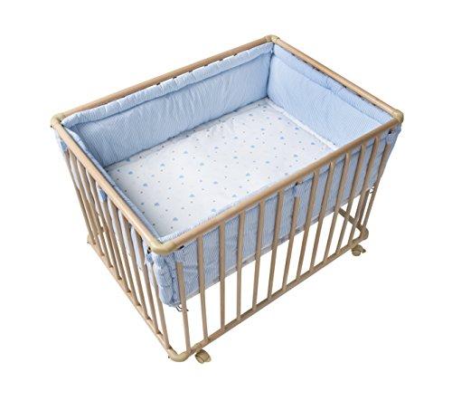 Schardt 02 014 00 01 001 1/791 - Box per bambini, colore: Blu