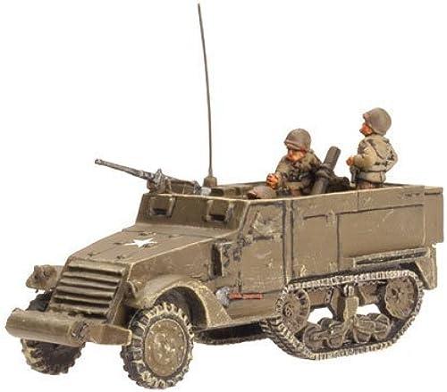 costo real Flames of War War War M4 81mm MMC by Flames of War  nueva marca