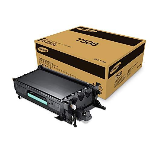 Samsung CLT-T508/SEE Original Toner (Hohe Reichweite, Kompatibel mit: CLP-620/CLP-670/CLX-6220/CLX-6250 Series, CLP-775ND) cyan