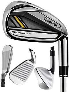 TaylorMade Golf- RBladez 2.0 Irons (7 Iron Set)