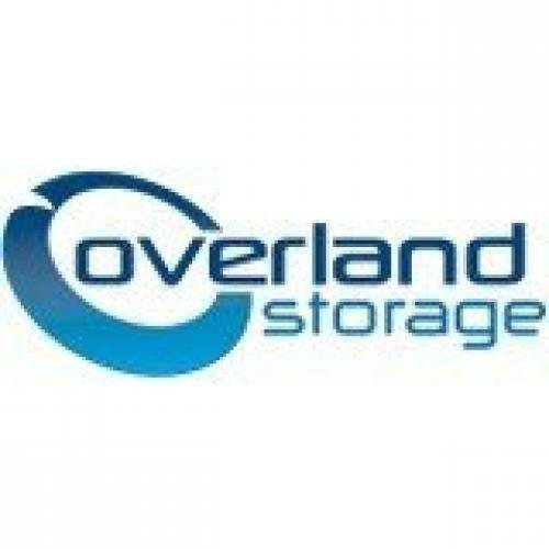 Best Price Overland Storage 5PK 12.8/32TB LTO8 Data CARTS