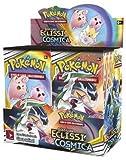 Eclissi Cosmica – Display 36 sobres Pokémon (IT)