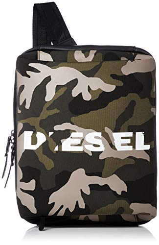 Diesel 'F-SUBCAMOU M CROSSBODY Tracola Camouflage Uomo