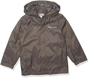 Columbia Boys' City Trail Jacket