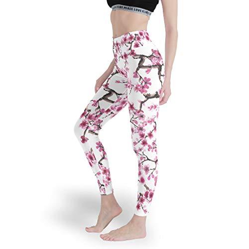 Mädchen Mode gedruckt Leggings Weich Gedruckt Yoga Hosen Benutzerdefiniert Capris Tights für Sport White 4XL