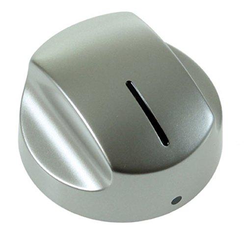 AEG CB3000–1-M Euro Herd Einstellknopf (Silber)