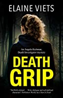 Death Grip (Angela Richman, Death Investigator Mystery)