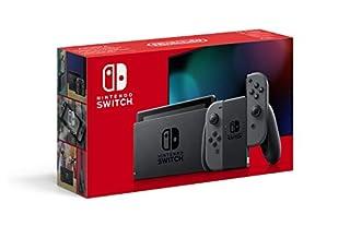 Nintendo Switch (2019 Edition)
