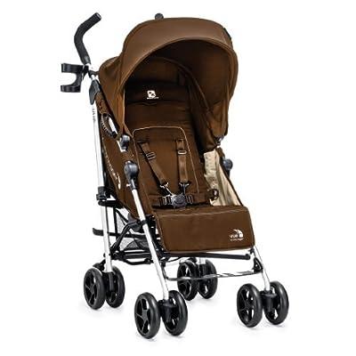 Baby Jogger VUE 2014 brown