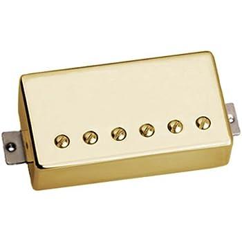 Tonerider AC4B-GD - Pastilla para guitarra eléctrica: Amazon.es ...