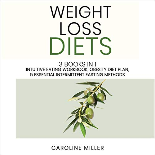 Weight Loss Diets cover art