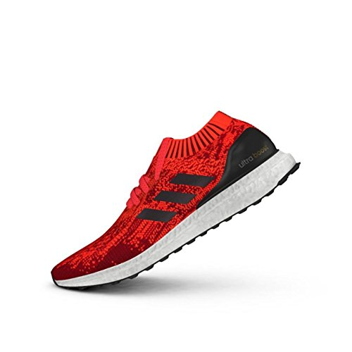 adidas Ultraboost Uncaged M Runing Shoes Men Red, 14.5 UK