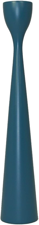 Freemover Freemover Freemover - Kerzenständer, Kerzenleuchter - Rolf - Höhe  38 cm - Farbe  Petroleum Blau - Blau 07 B00GBYVNZK 3ce039