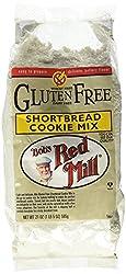 Bob's Red Mill - Gluten Free Shortbread Cookie Mix - 21 oz