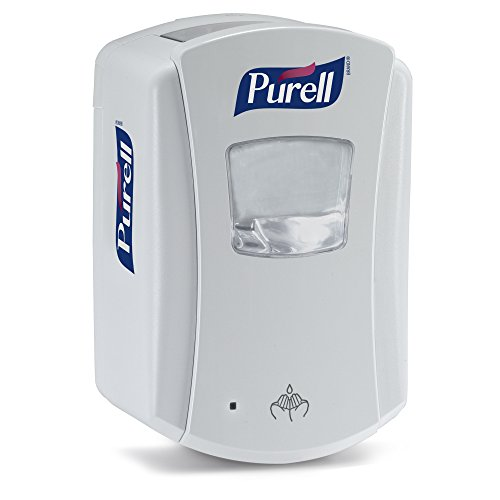 Dispensador Automático PURELL LTX-7, 700 ml, 1320-04, Blanco