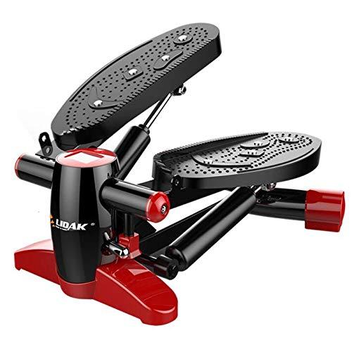WMQ Fitness aeróbico Plataforma Paso a Paso Ejercicio máquina de Pesas Entrenador elíptico Entrenamiento Correr Paso a Paso Cinta de Correr Pedal