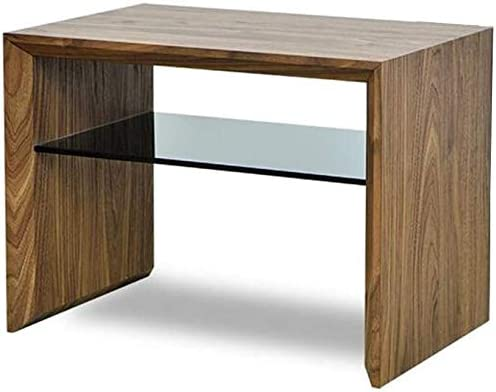 FHW Desk Solid Wood At the price NEW before selling Computer Sofa Handrail Cabinet Table Te Side
