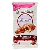 Bauli Croissant Buonessere 7 Cereali e Semi con Frutti di Bosco, 1 confezione da 10 unità