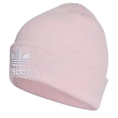 adidas adidas Erwachsene Trefoil Mütze, Clear Pink, OSFM