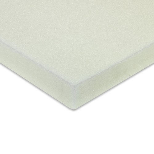 Sleep Innovations 2-inch Memory Foam Mattress Topper, Made in the USA with a