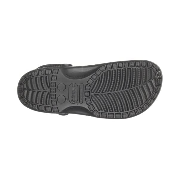 Crocs Men's and Women's Baya Clog |Comfortable Slip on Casual Water Shoe