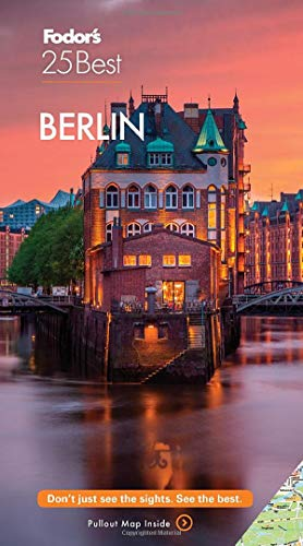 Fodor's Berlin 25 Best