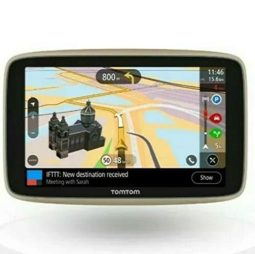 TomTom - GO Premium X