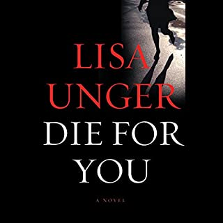 Die for You audiobook cover art