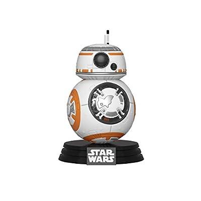 Funko Pop! Star Wars: The Rise of Skywalker - BB-8 by Funko POP Vinyl