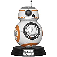 Funko Pop! Star Wars: Episode 9 Rise of Skywalker Toy