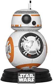Funko Pop! Star Wars: Episode 9 Rise of Skywalker Toy