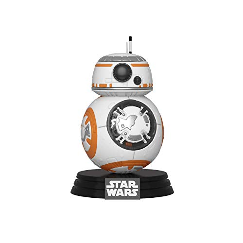 POP Star Wars The Rise of Skywalker - BB-8