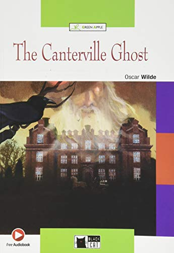 The Canterville Ghost: The Canterville Ghost [Audiobook]
