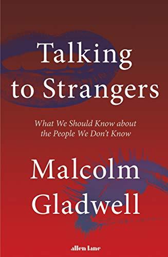 TALKING TO STRANGERS (192 GRAND)