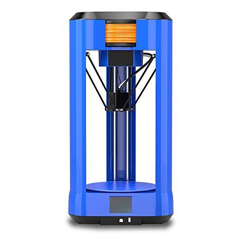 TiandaoMXL Imprimante Delta 3D pré-assemblée avec Format d'impression Bed185X165 Nivellement Automatique Écran Tactile Nivellement Chauffant Nivellement Automatique