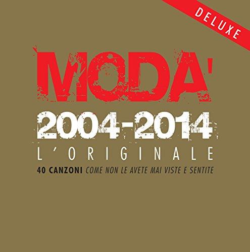 2004-2014 L'originale Deluxe Edition