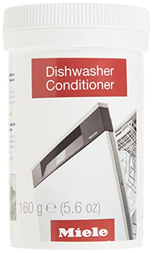 Miele Collection DishClean Dishwasher Conditioner