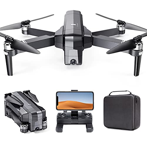 Ruko F11 Foldable GPS Drones with 4K Camera for Adults,...
