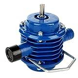 Taladro eléctrico manual Bomba de agua, Bomba de agua, Bomba de agua autocebante 60 A-120 A Industria para corte manual