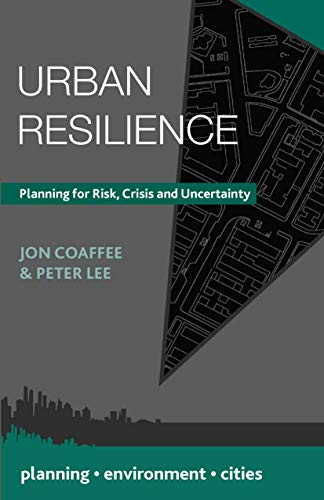 Urban Resilience (Planning, Environment, Cities) (English Edition)