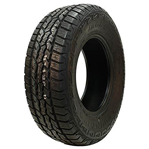 Ironman All Country A/T P265/70R16 112T All Season Radial Tire